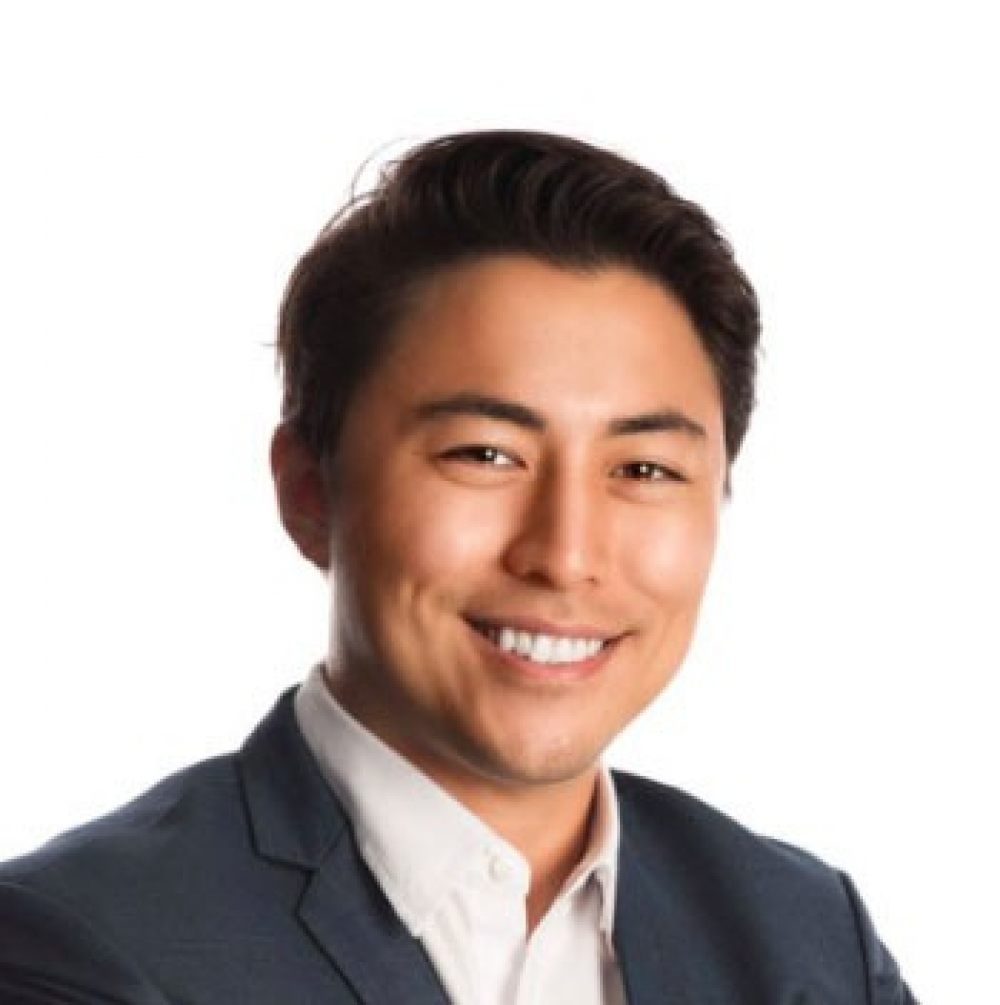 Michael Cao Cryptocurrency