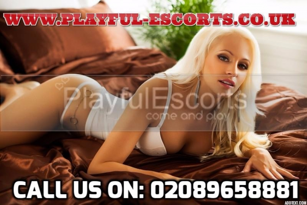 Cheap London escorts at Playful escort agency
